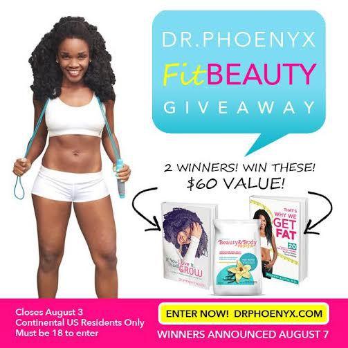 dr-phoenyx-giveaway-flyer