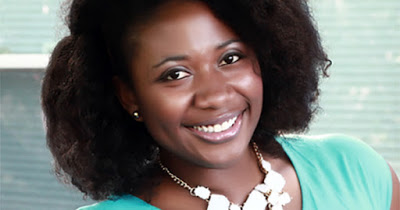 Gwen Jimmere, founder of Naturalicious