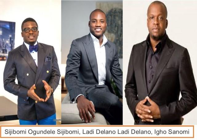 African Billionaires