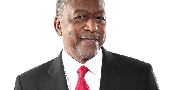 Bob (Robert) Johnson, founder of BET
