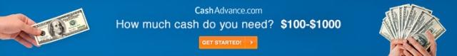 Cash Advance Affiliate marketing
