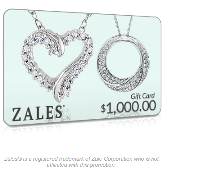 Get $1,000 Off From Zales