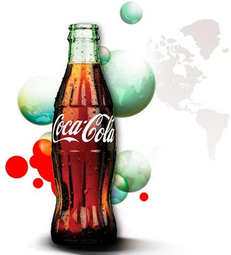 Gift Card Bonus - Coca-Cola Voucher